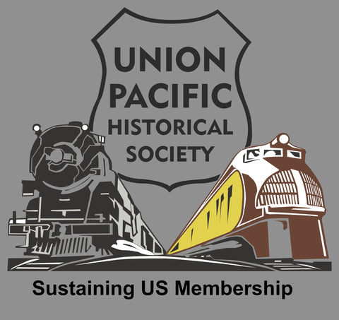 New or Renew Sustaining United States Membership