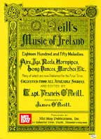 O'Neill's Music of Ireland 1850 - edited by Dan Collins