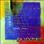 Infinite Blue - The Poozies - CD