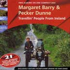 Travellin' People from Ireland - Margaret Barry & Pecker Dunne