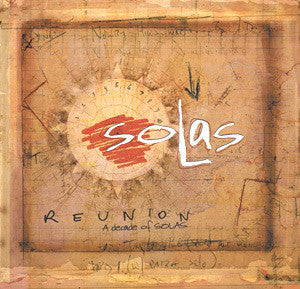 REUNION - A Decade of Solas