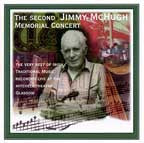The second Jimmy McHugh Memorial Concert