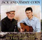 Traditional Irish Music on Flute and Guitar - Jack & Jim Coen