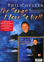 The songs I Loved So Well-Phil Coulter
