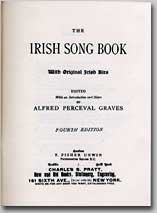 The Irish Song Book - Charlie's Green Book