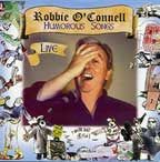 Humorous Songs Live! - Robbie O'Connell