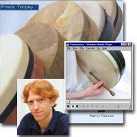Mad for Trad - Bodhran CD-ROM Tutorial