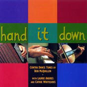 Hand It Down - Bob McQuillen with Laurie Andres & Cathie Whitesides