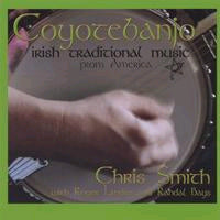 Coyotebanjo - Chris Smith with Roger Landes and Randal Bays