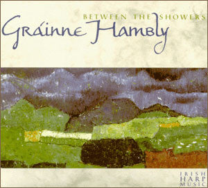 Between the Showers - Grainne Hambly