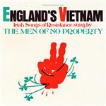 England's Vietnam:Irish Songs of Resistance