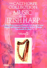 Calthorpe Collection-Music for the Irish Harp-V2