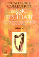 Calthorpe Collection-Music for the Irish Harp-V4