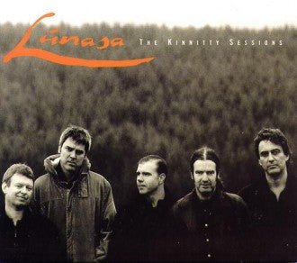 The Kinnitty Sessions - Lunasa