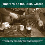 Masters of the Irish Guitar-Various