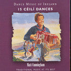15 Ceili Dances -Matt Cunningham