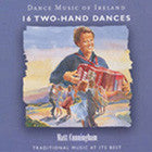16 Two Hand Dances-Matt Cunningham