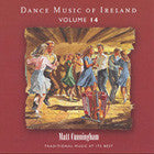 Dance Music Of Ireland:Volume 14-Matt Cunningham
