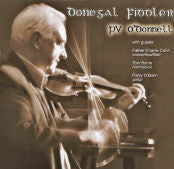 Donegal Fiddler - PV O'Donnell