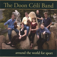 Around the World for Sport-The Doon Ceili Band