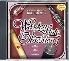 Wooden Flute Obsession 3