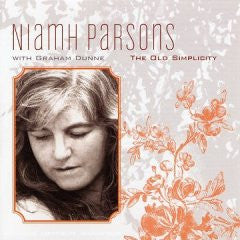 The Old Simplicity - Niamh Parsons