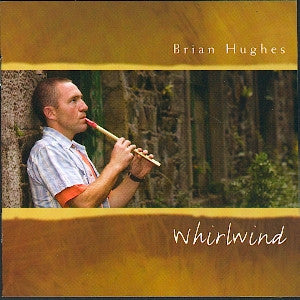 Whirlwind - Brian Hughes