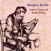 Forty Years of Irish Piping - Seamus Ennis