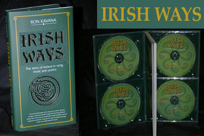 Irish Ways - Ron Kavana