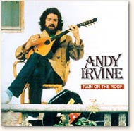 Rain On The Roof - Andy Irvine