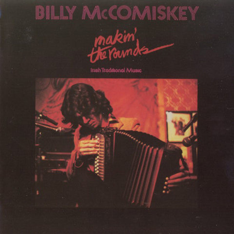 Makin' the Rounds - Billy McComiskey
