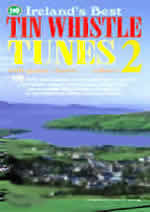 110 Ireland's Best Tin Whistle Tunes 2 - Harry Long
