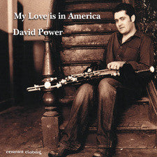My Love is in America- David Power