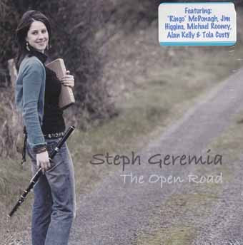 The Open Road - Steph Geremia