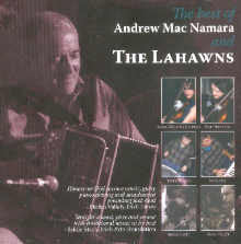 The Best of Andrew MacNamara & The Lahawns