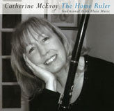 The Home Ruler - Catherine McEvoy