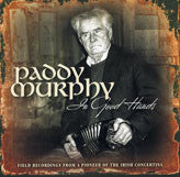 In Good Hands - Paddy Murphy