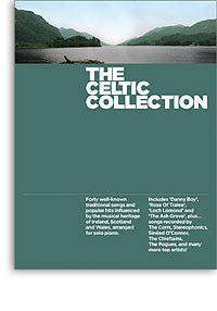 The Celtic Collection - solo Piano