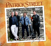 On The Fly - Patrick Street