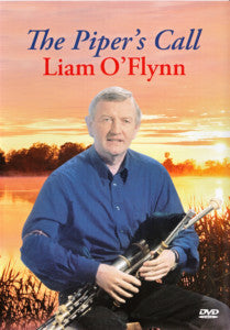 The Piper's Call DVD - Liam O'Flynn