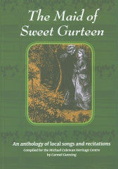 The Maid Of Sweet Gurteen - Carmel Gunning