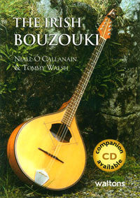 The Irish Bouzouki - Niall O'Callanain & Tommy Walsh