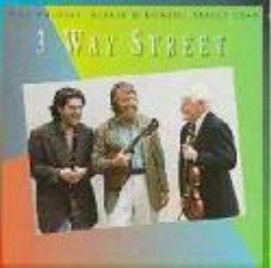 Three Way Street - Mick Moloney, Eugene O'Donnell & Seamus Egan