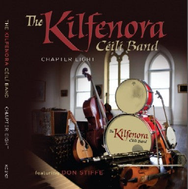 Chapter Eight - Kilfenora Ceili Band