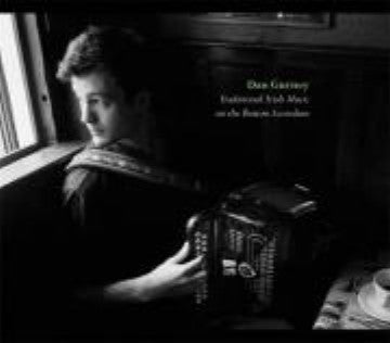 Traditional Irish Music on the Button Accordion - Dan Gurney