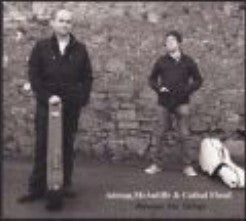 Between the Strings - Adrian McAuliffe & Cathal Flood