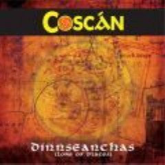 Dinnseanchas (Lore of Places) - Coscan