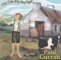 The Cow Ate The Piper - Paul Curran