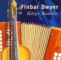 Kitty's Rambles - Finbar Dwyer