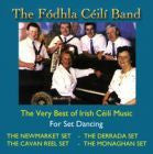 The Fodhla Ceili Band - Music For Dancing